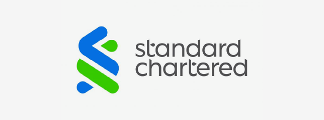 Featured clients - standard chartered