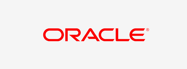 Featured partners - oracle
